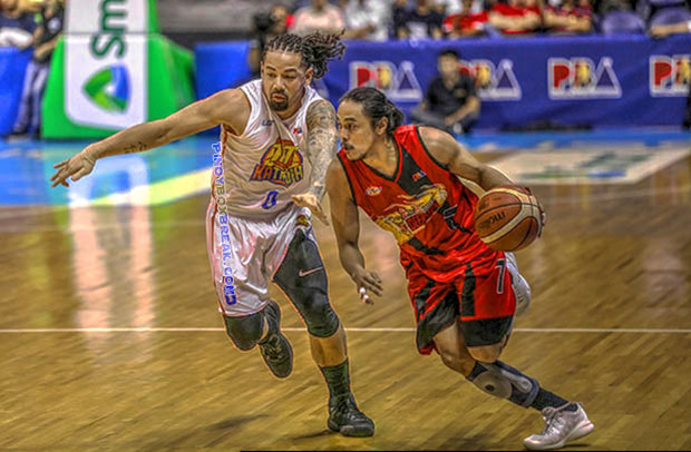 San Miguel (SMB) vs Talk 'N Text (TNT) Game 3 | April 10, 2019 | PBA Livestream - 2019 PBA Philippine Cup Quarterfinals