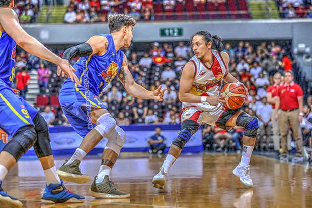San Miguel (SMB) vs Talk 'N Text (TNT) Game 2 | April 8, 2019 | PBA Livestream - 2019 PBA Philippine Cup Quarterfinals