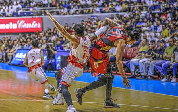 San Miguel (SMB) vs Phoenix Game 4 | April 22, 2019 | PBA Livestream - 2019 PBA Philippine Cup Semi-Finals