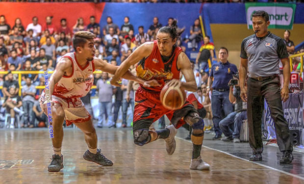 San Miguel (SMB) vs Phoenix Game 1 | April 13, 2019 | PBA Livestream - 2019 PBA Philippine Cup Semi-Finals