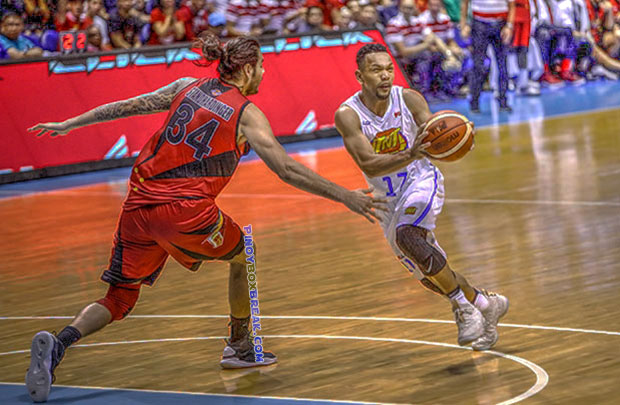 San Miguel (SMB) vs Talk 'N Text (TNT) Game 1 | April 6, 2019 | PBA Livestream - 2019 PBA Philippine Cup Quarterfinals