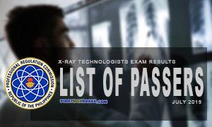 PRC Exam Results: LET Teachers Board Exam September 2018