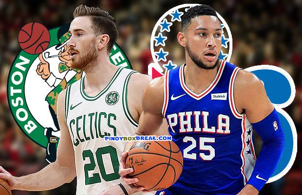 Celtics vs Sixers | October 24, 2019 | NBA Live Streaming