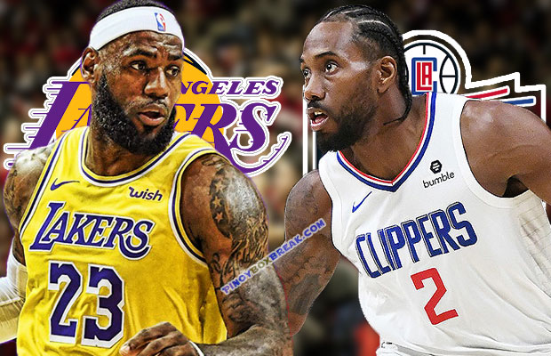 Lakers vs Clippers | October 23, 2019 | NBA Live Streaming ...Lakers Vs Clippers