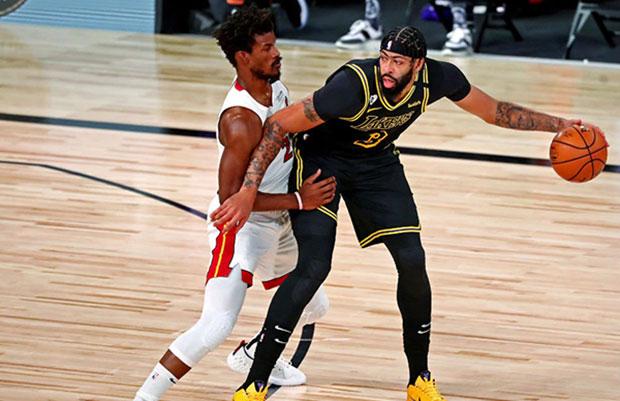Highlights: Lakers vs Heat Game 3 | NBA Finals | 2020 NBA Playoffs