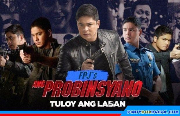 Pinoy News Tags Ang Probinsyano Archive Pinoyboxbreak